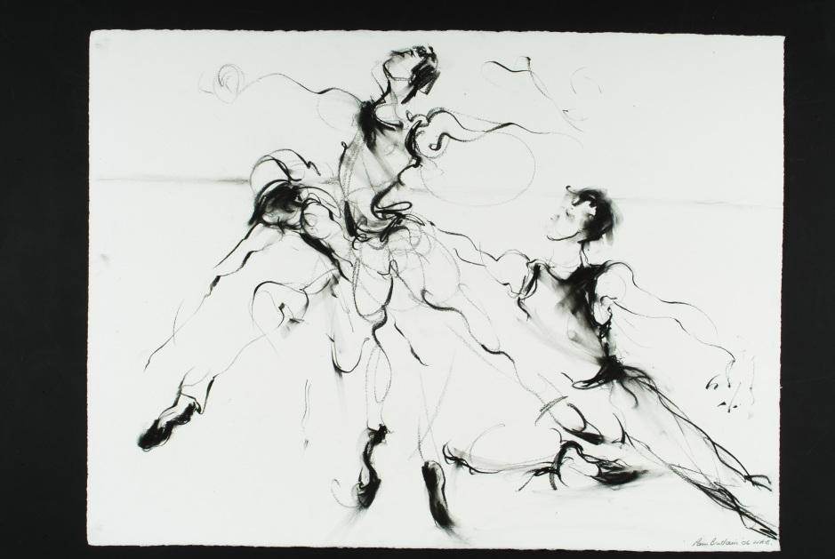 WA.Ballet2005 series.
